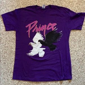 Other - Prince Shirt